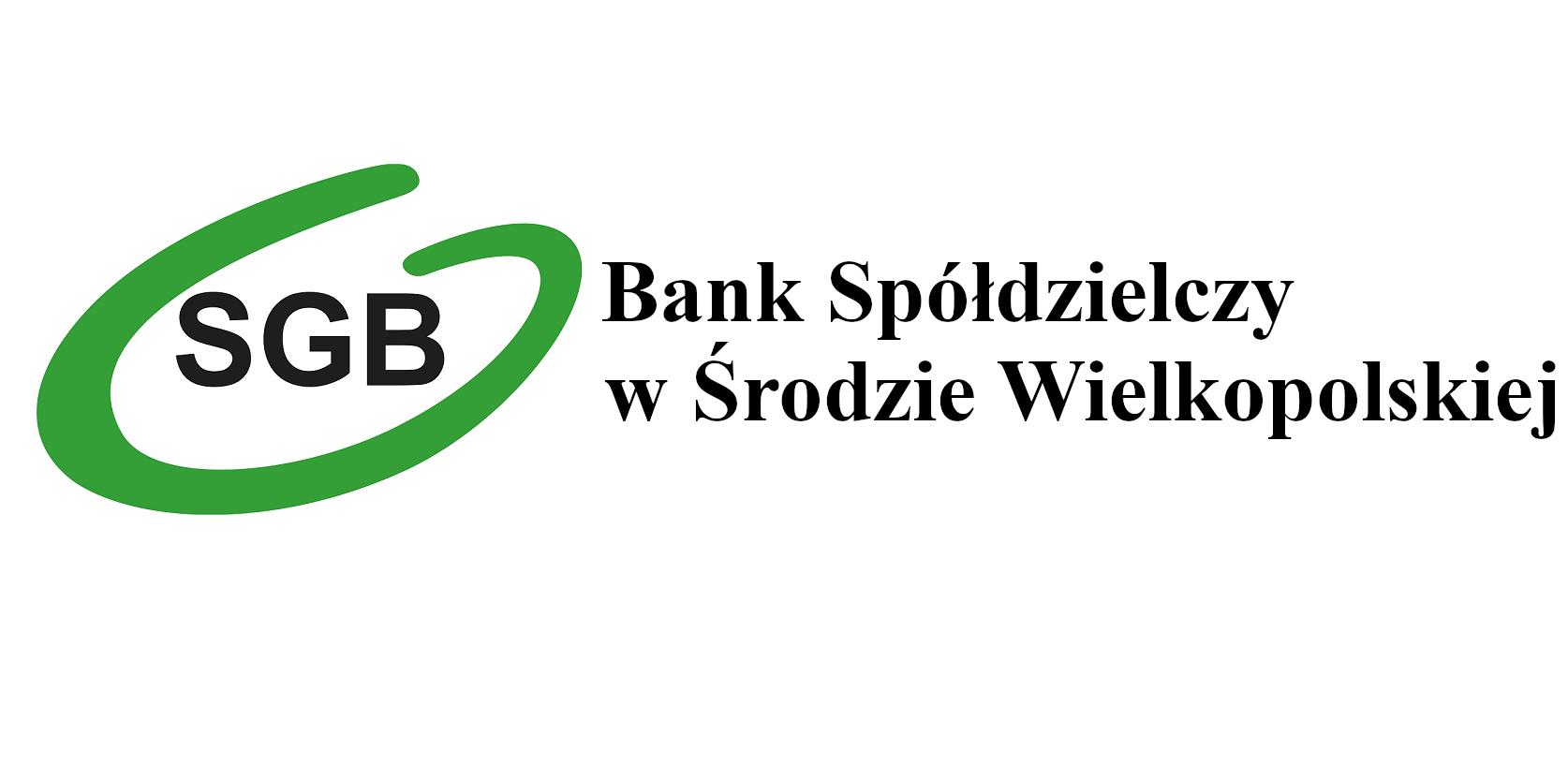 Oddział Krzykosy - Bank Spółdzielczy w Środzie Wielkopolskiej
